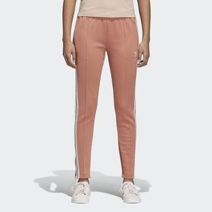 ADIDAS Women's Originals SST Track Pants SZ XL